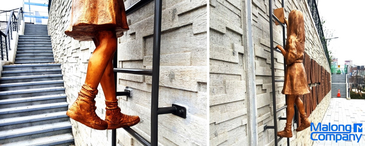 브론즈 조형물 제작 청동 조형물 설치 청동상 소녀상 제작 흉상 제작 상징 조형물 디자인 야외 조형물 설계 금속 조형물 제작 포토존 조형물