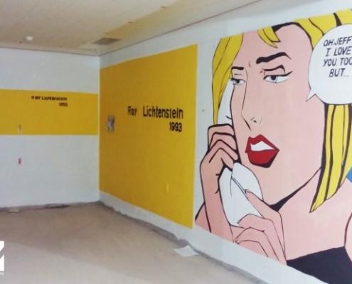 벽화제작 일러스트벽화 인테리어벽화 벽화제작업체 벽화시공 벽화디자인