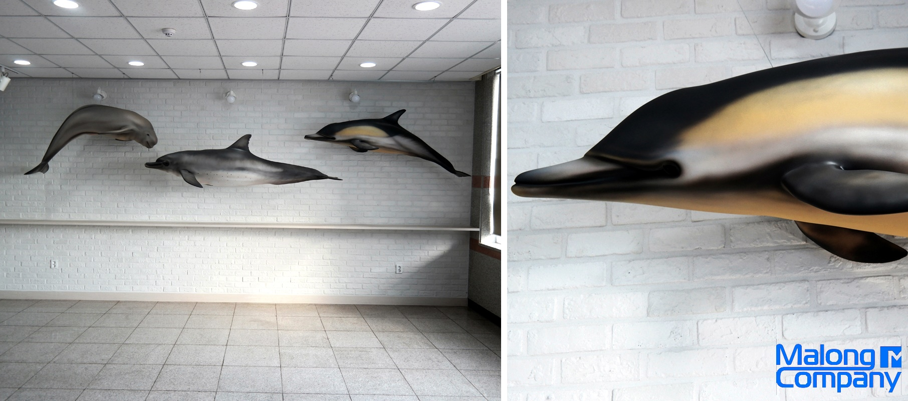 동물 조형물 설치 상징 조형물 디자인 부산 조형물 설계 대구 조형물 제작 포토존 제작 스티로폼 모형 제작 스티로폼 조각 고래 조형물 보수