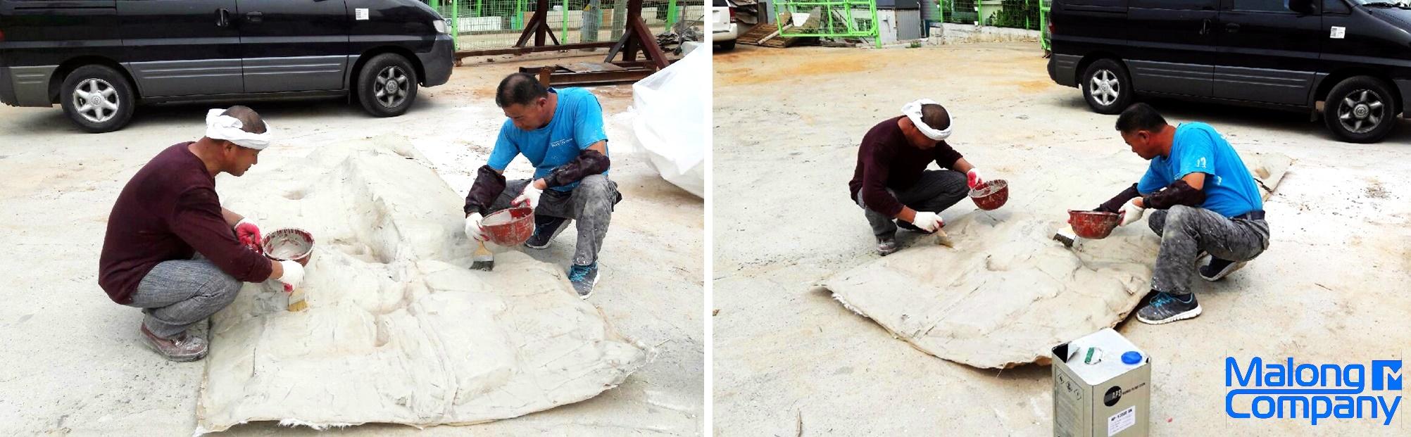 인공 폭포 인공 바위 인조 나무 석재 조형물 제작 대형 조형물 설계 포토존 조형물 FRP 모형 제작 스티로폼 모형 옥외 조형물 야외 조형물