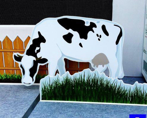 대형 조형물 설치 FRP 조형물 제작 포토존 조형물 보수 동물 모형 흉상 제작 소 조형물 간판 FRP 모형 야외 조형물 디자인 포토존 제작