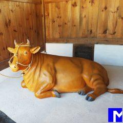 소 조형물 설계 FRP 모형 제작 스티로폼 조각 부산 조형물 스티로폼 모형 야외 조형물 옥외 조형물 보수 돼지 조형물 디자인 석재 조형물
